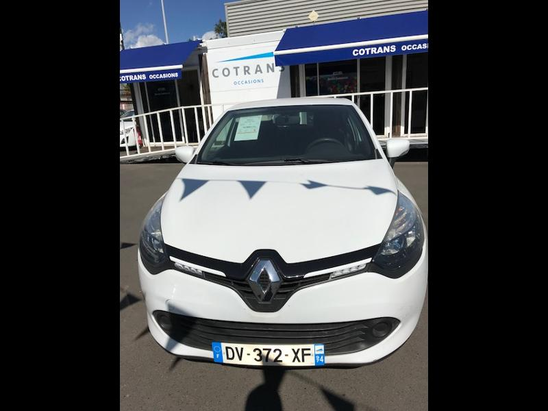 RENAULT Clio à 12900 €*.
