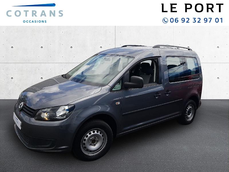 VOLKSWAGEN Caddy à 12900 €*.