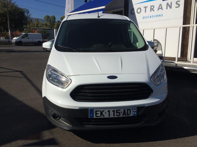 FORD Transit Courier à 13900 €*.