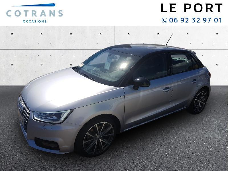 AUDI A1 Sportback à 29900 €*.
