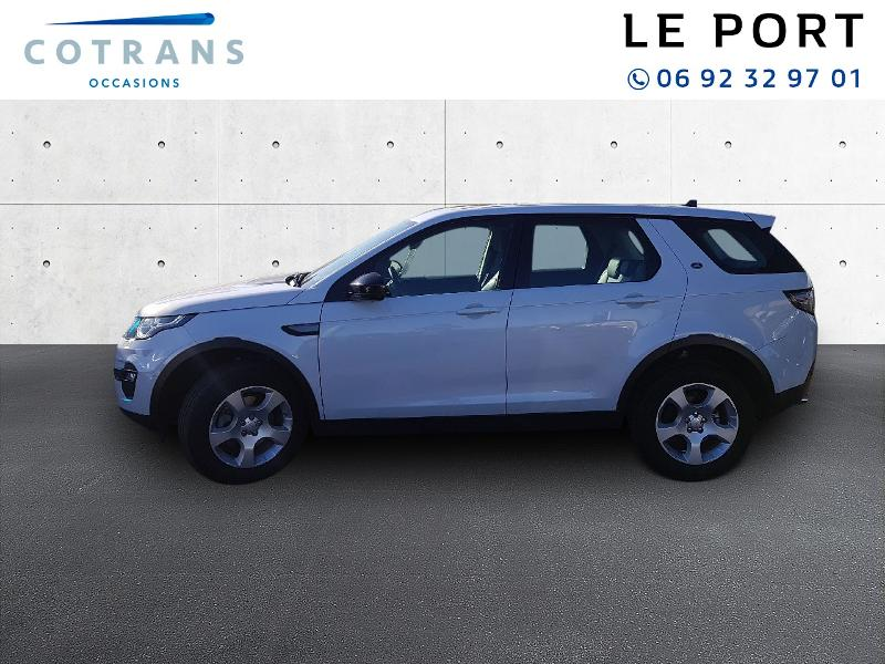 LAND-ROVER Discovery Sport à 29900 €*.
