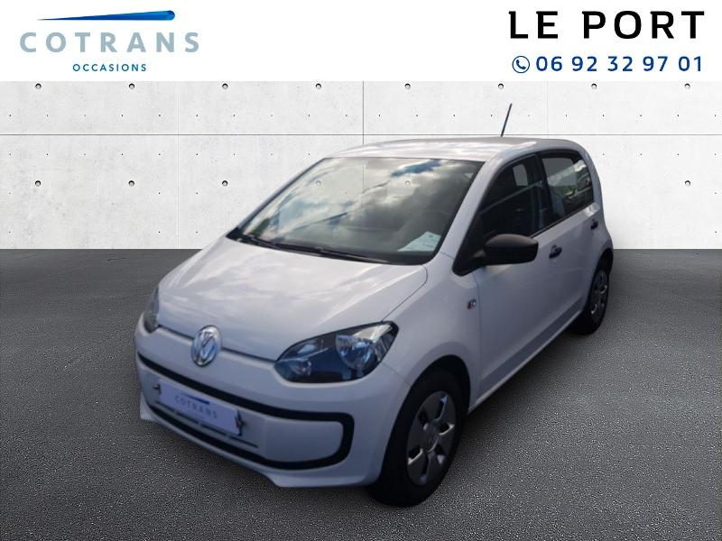VOLKSWAGEN up! à 8900 €*.