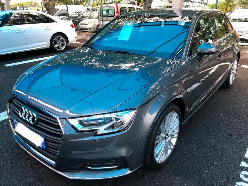 AUDI A3 Sportback à 34900 €*.