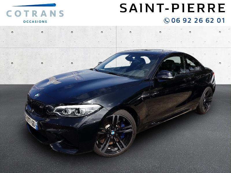BMW M2 Coupe à 74900 €*.