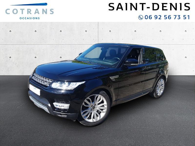 LAND-ROVER Range Rover à 69900 €*.