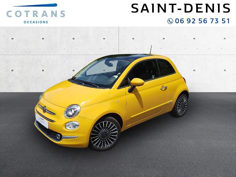 FIAT 500C à 14900 €*.