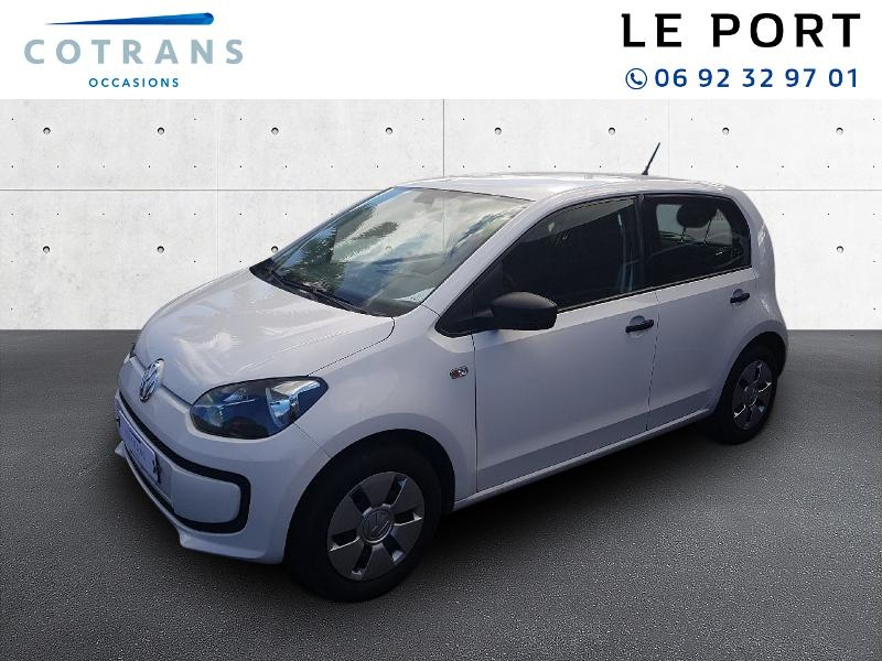 VOLKSWAGEN up! à 12478 €*.