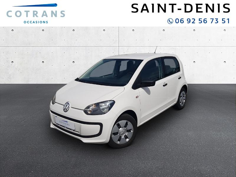 VOLKSWAGEN up! à 6900 €*.