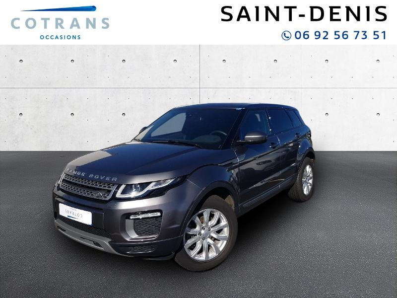 LAND-ROVER Evoque à 44900 €*.