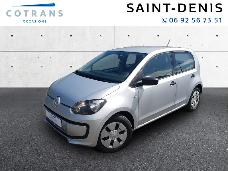 VOLKSWAGEN up! à 7900 €*.
