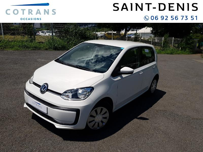 VOLKSWAGEN up! à 10900 €*.